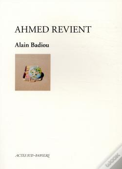 Wook.pt - Ahmed Revient