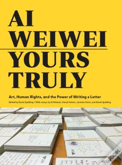 Wook.pt - Ai Weiwei: Yours Truly