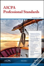 Aicpa Professional Standards, 2017, Voiume 2