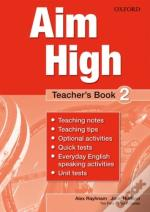Aim High Level 2: Teacher'S Book