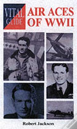 Wook.pt - Air Aces Of Wwii