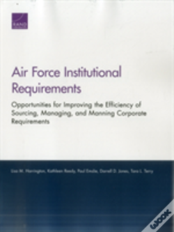 Wook.pt - Air Force Institutional Requirpb