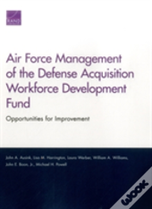 Air Force Management Of The Depb