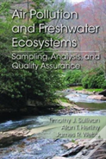 Air Pollution And Freshwater Ecosys