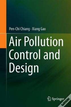 Wook.pt - Air Pollution Control And Design
