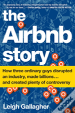 Airbnb Story How Three Ordinary Guys Dis