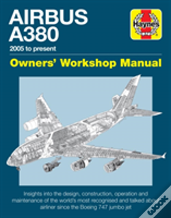 Wook.pt - Airbus A380 Manual