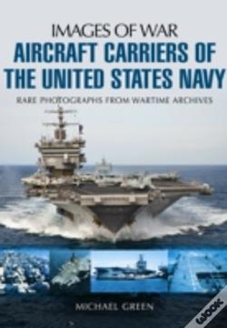 Wook.pt - Aircraft Carriers Of The United States N