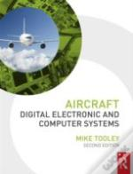 Aircraft Digital Electronic And Computer Systems