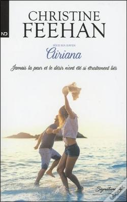 Wook.pt - Airiana Tome 3 - Sea Haven