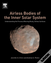 Airless Bodies Of The Inner Solar System