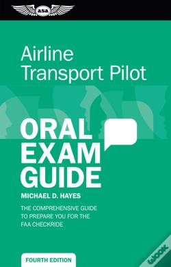 Wook.pt - Airline Transport Pilot Oral Exam Guide