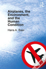 Airplanes Environment And Human Co