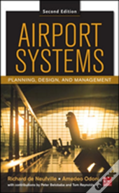Airport Systems: Planning, Design And Management