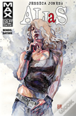 A.K.A. Jessica Jones: Alias Volume 3