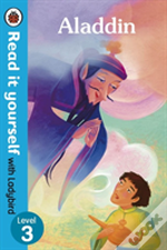 Aladdin - Read It Yourself With Ladybird