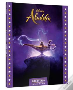 Wook.pt - Aladdin [Le Film] ; Disney Box Office ; L'Album Du Film