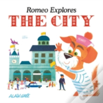 Alain Gree - Romeo Explores The City