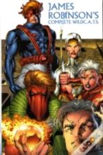 Alan Moorecomplete Wildc.A.T.S.