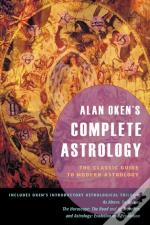 Alan Oken'S Complete Astrology