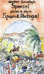 Alastair Sawday'S Special Places To Stay Spain Portugal 2nd Edition