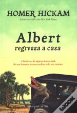 Albert Regressa a Casa