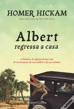 Wook.pt - Albert Regressa A Casa