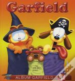 Album Garfield T.51