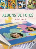 Álbuns de Fotos feitos por Si