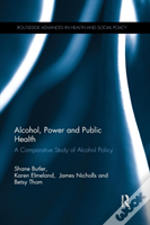 Alcohol Power And Public Health -