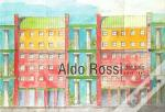 Aldo Rossi ; Dessins Et Esquisses ; 1990-1997