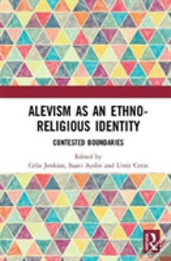Wook.pt - Alevism As An Ethno Religious Ident