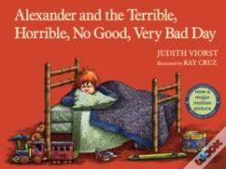 Wook.pt - Alexander And The Terrible, Horrible, No Good, Very Bad Day