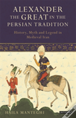 Wook.pt - Alexander The Great In Persian Trad