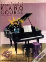 Alfred Adult Piano Course
