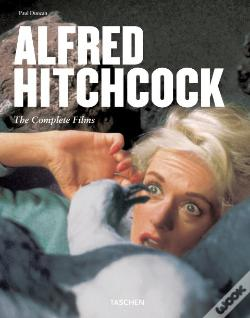 Wook.pt - Alfred Hitchcock
