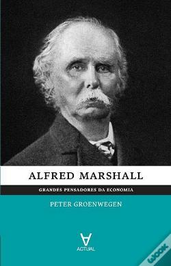 Wook.pt - Alfred Marshall
