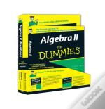 Algebra Ii For Dummies Education Bundle