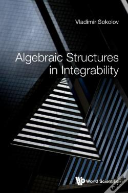 Wook.pt - Algebraic Structures In Integrability: Foreword By Victor Kac