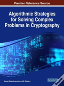 Wook.pt - Algorithmic Strategies For Solving Complex Problems In Cryptography