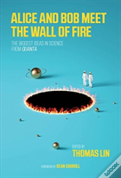 Wook.pt - Alice And Bob Meet The Wall Of Fire