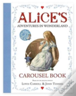 Alice Carousel Book