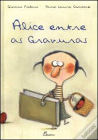 Alice entre as Gravuras