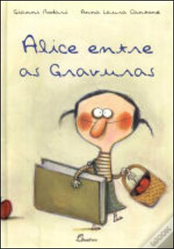 Wook.pt - Alice entre as Gravuras
