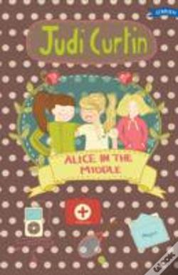 Wook.pt - Alice In The Middle