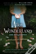 Alice In Wonderland And Philosophy