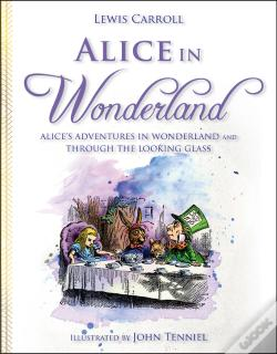 Wook.pt - Alice In Wonderland