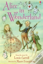 Alice In Wonderlandgift Edition