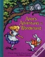 Alice In Wonderlandpop-Up Book