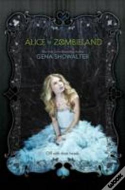 Wook.pt - Alice In Zombieland
